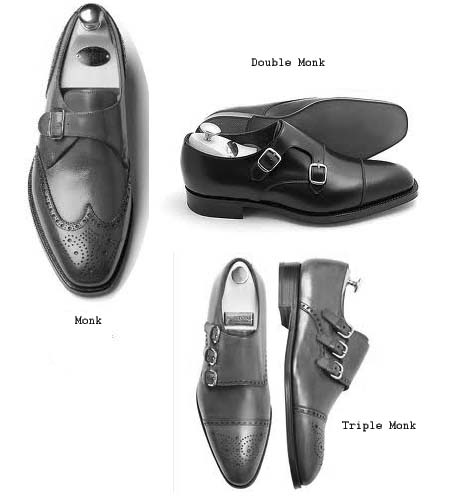 Dress Shoes (3/6)