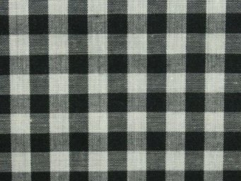 An introduction to checkered and striped shirt fabric: Checks and Stripes (1/6)