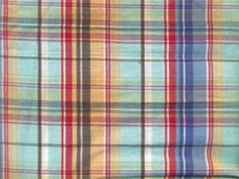 An introduction to checkered and striped shirt fabric: Checks and Stripes (2/6)