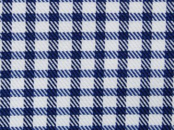An introduction to checkered and striped shirt fabric: Checks and Stripes (5/6)