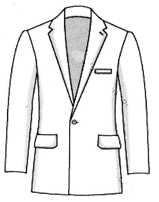 Suit jacket buttoning rules – This is a blog about men's style