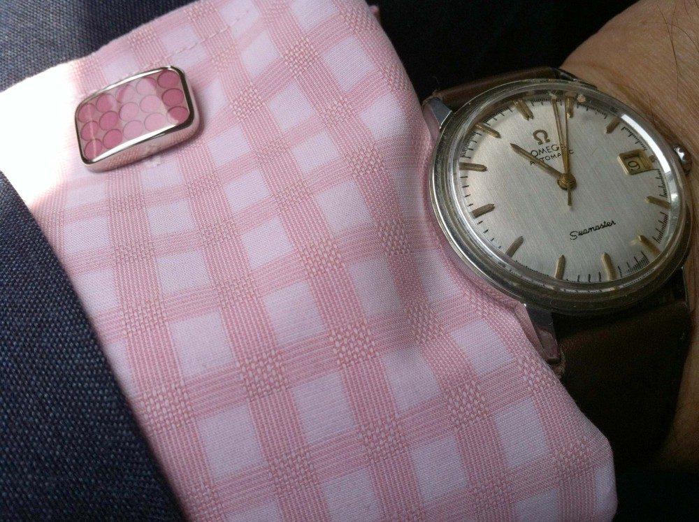 What I am wearing today (27 March 2012) (3/4)