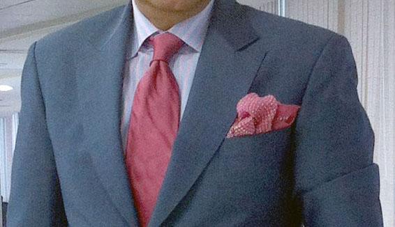Blue 2 Button Notch Lapel Suit This Is A Blog About Men