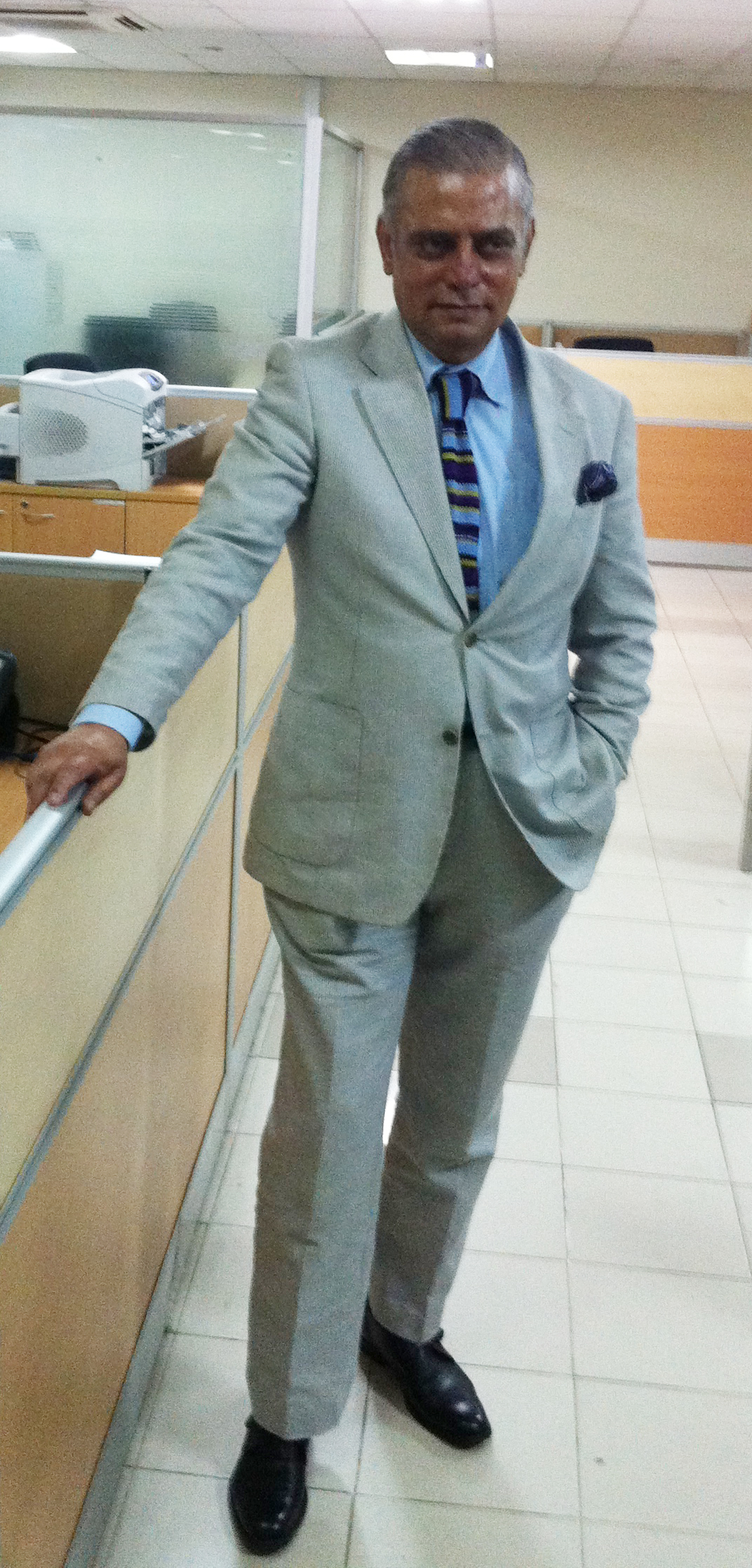 June 2013 – This is a blog about men\'s style