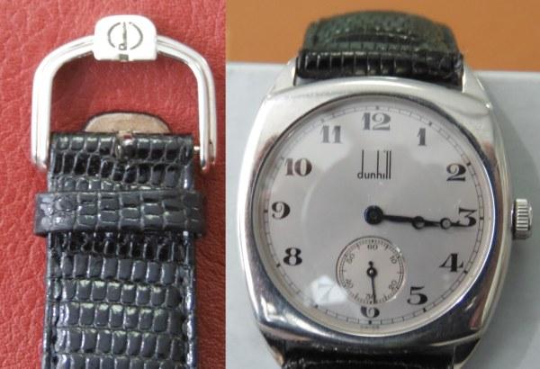 Dunhill Manual Winding watch