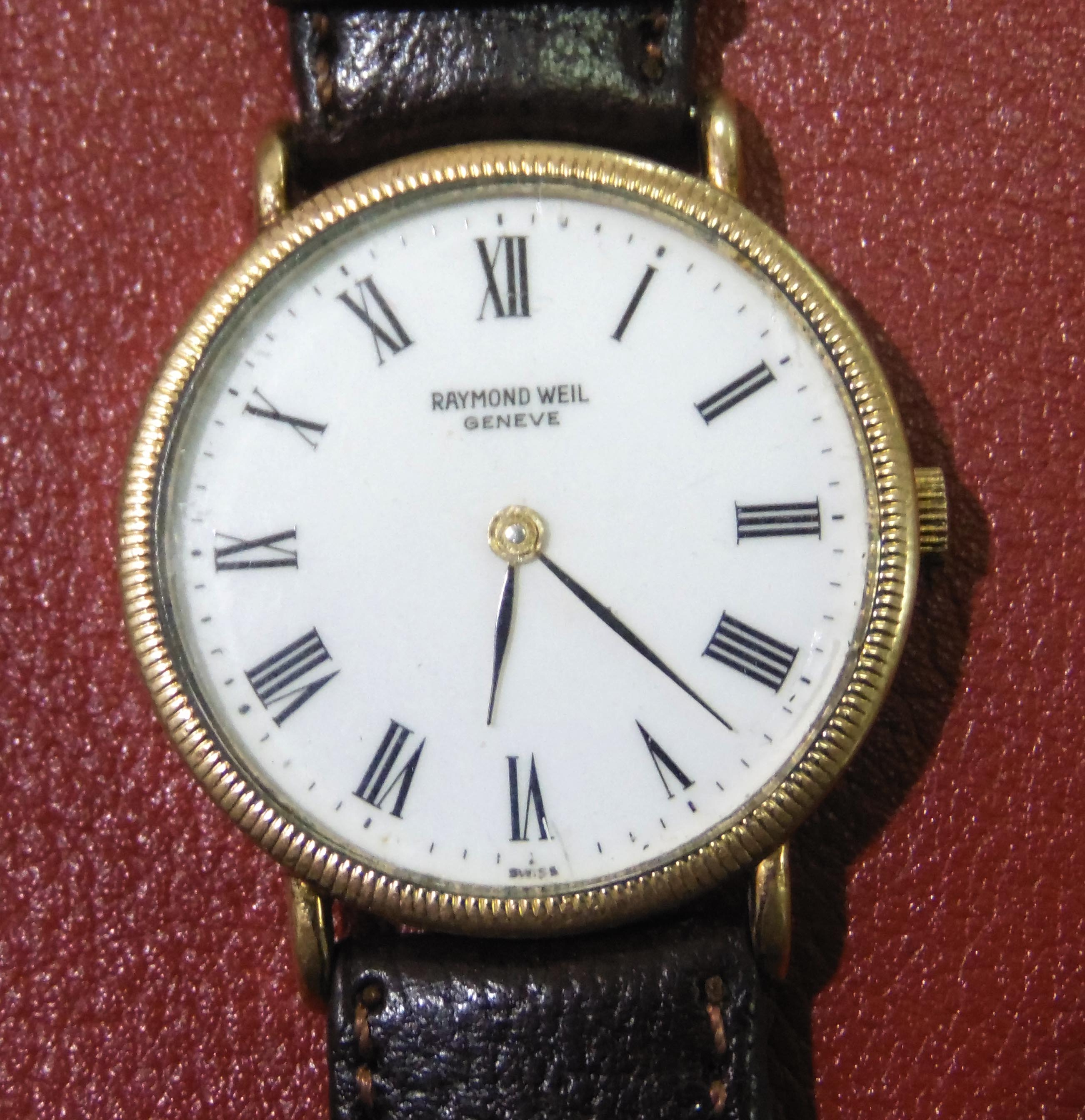 blog en hd raymond rw watches parsifal weil