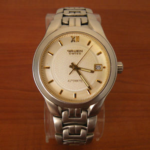 Gruen Automatic Watch