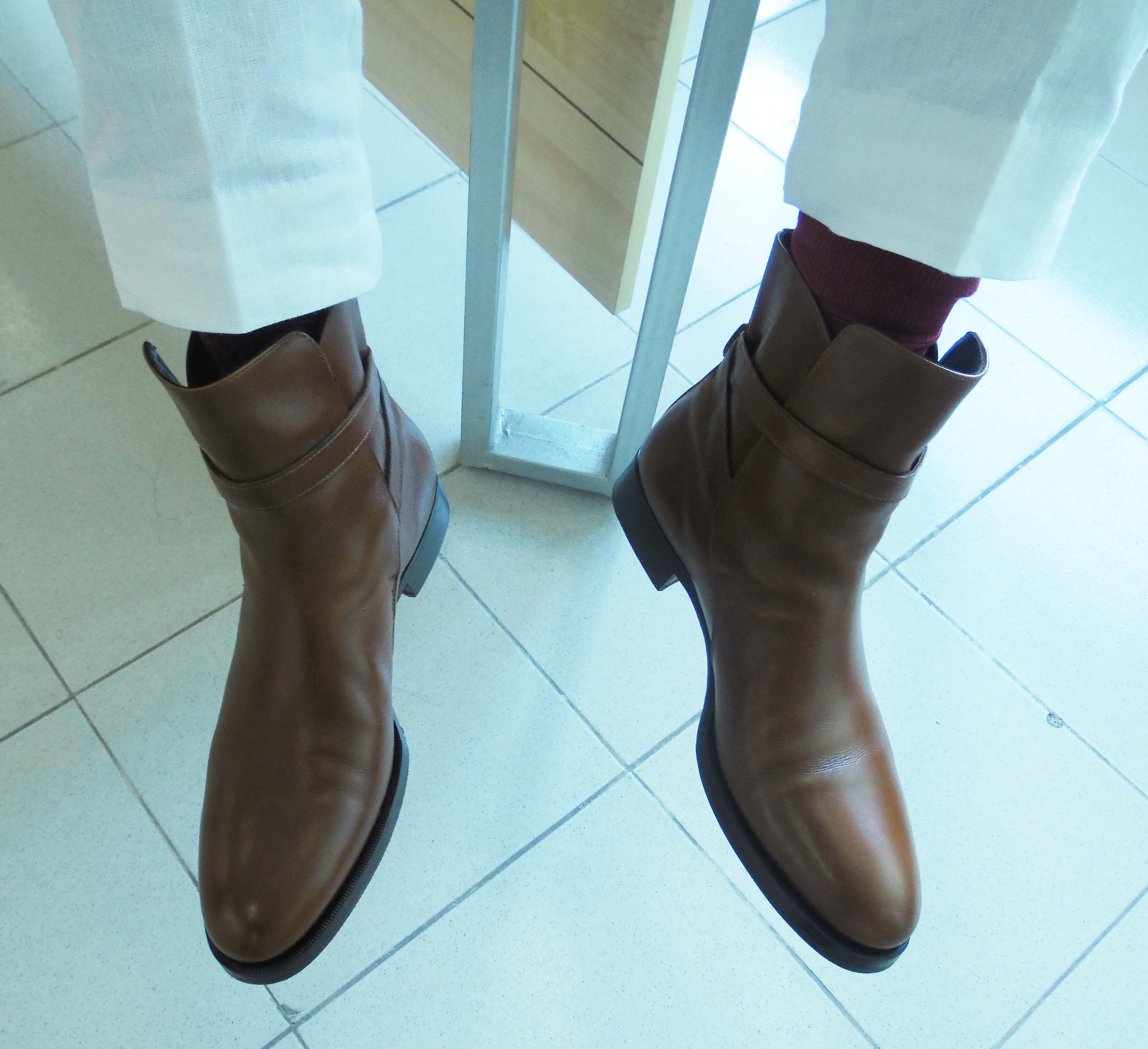 how to wear jodhpur boots � this is a blog about mens style