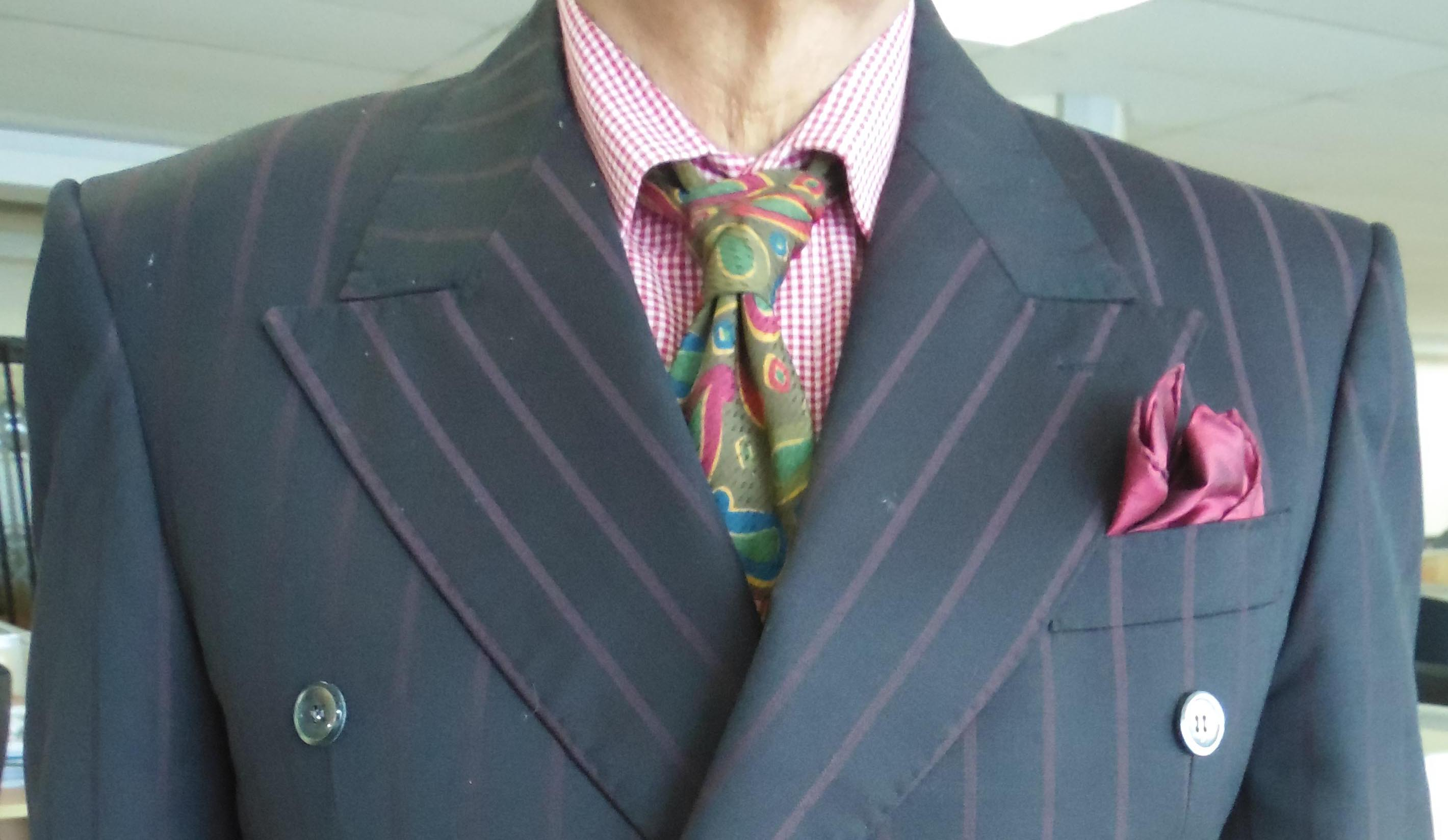 how to use pocket squares � this is a blog about mens style