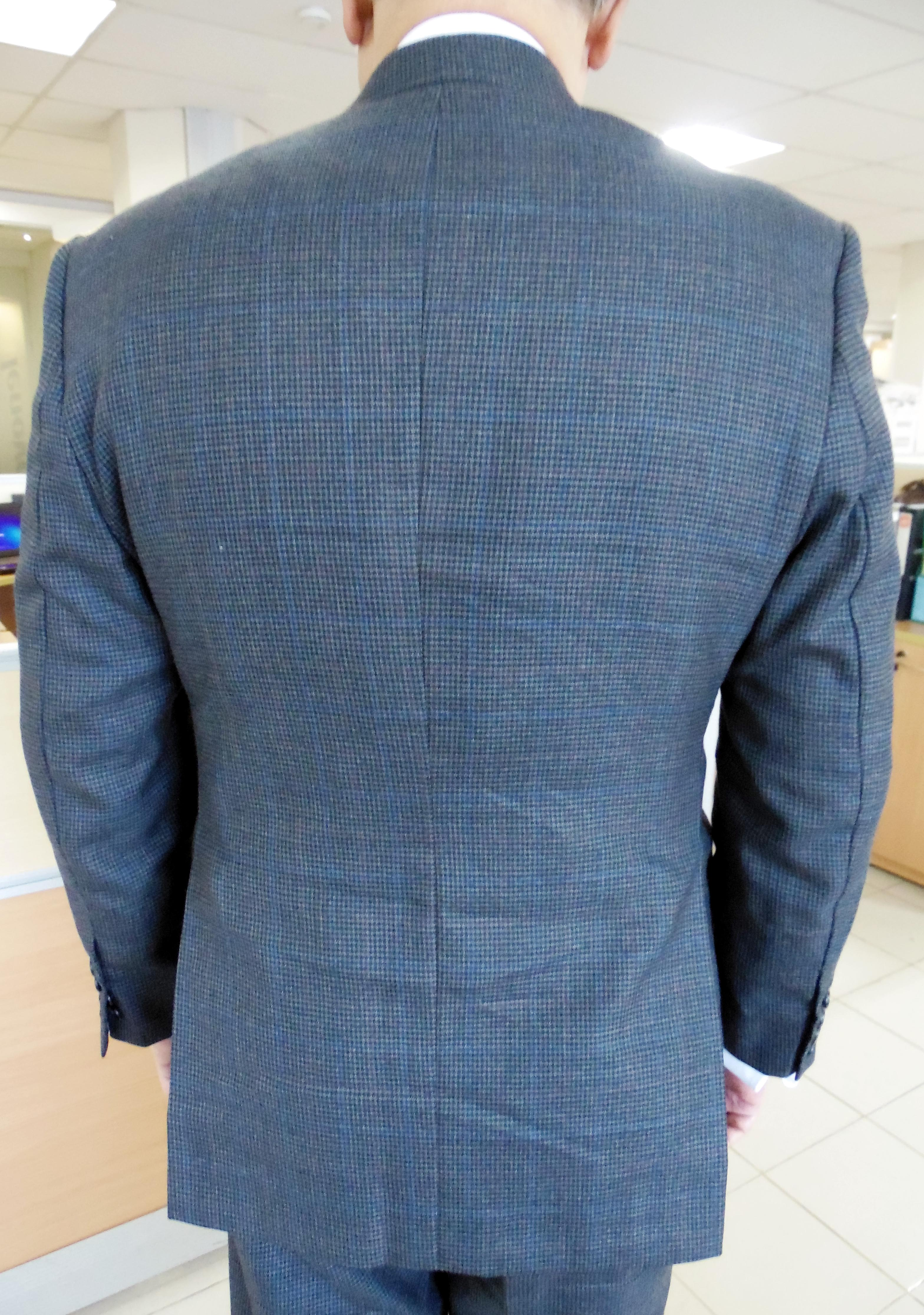 Dapper-Bespoke – This is a blog about men\'s style