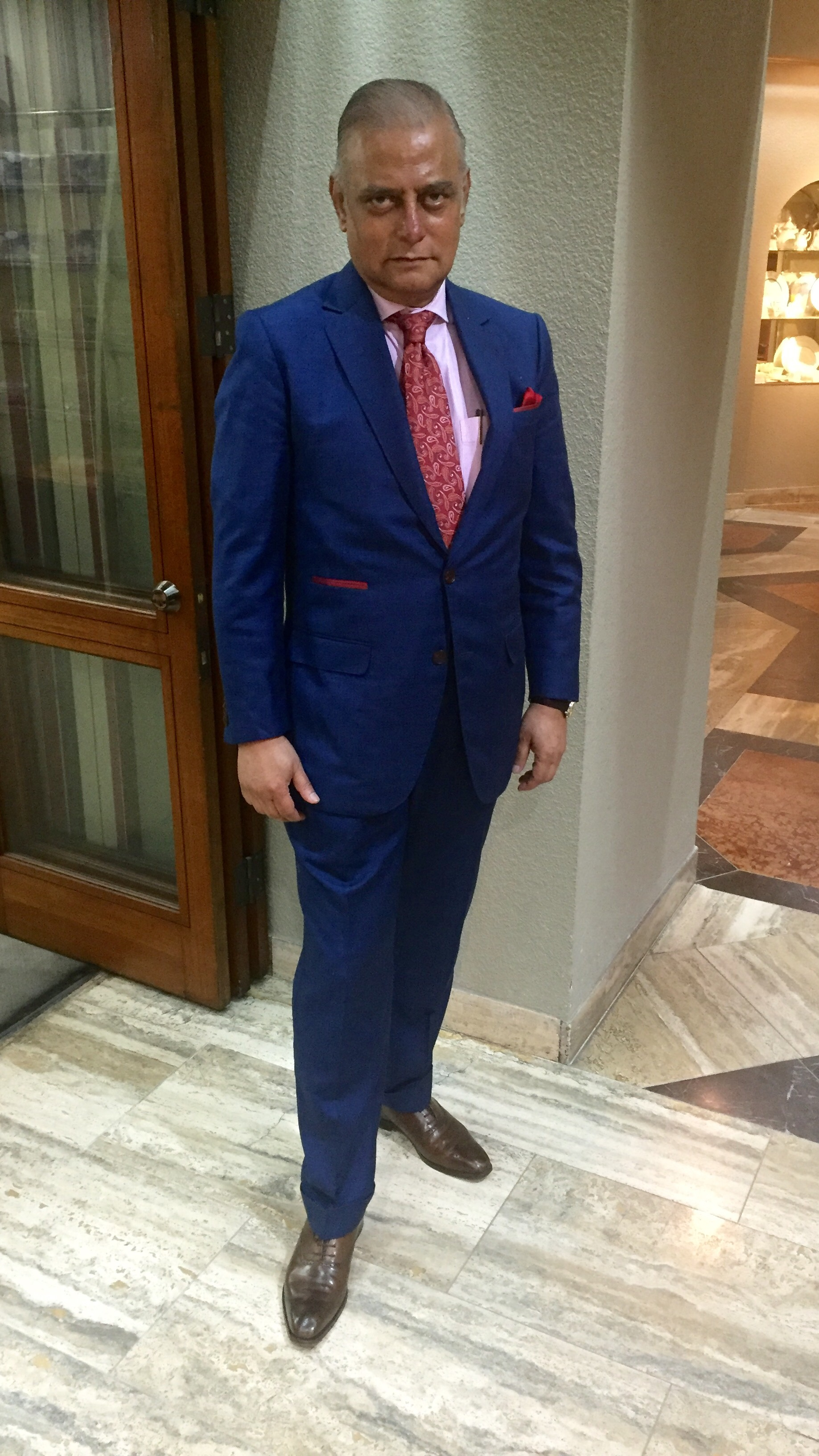 Dapper Bespoke This Is A Blog About Men S Style